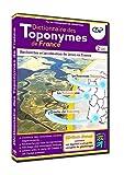 Produkt-Bild: Dictionnaire des toponymes de France [Import]