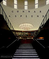 Gunnar Asplund: Monograph (Architecture Générale)