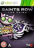 Cheapest Saints Row: The Third (Professor Genki's Hyper Pre-Order Pack Edition) on Xbox 360