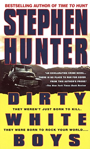 Dirty White Boys: A Novel (English Edition)