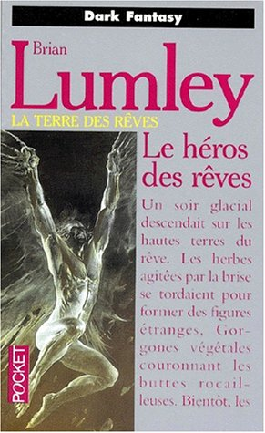Héros des rêves par Brian Lumley