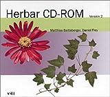Herbar CD-ROM, Version 2, 1 CD-ROM Für Windows 2000/XP/ME/NT 4.0 (SP5)/98 1. Ausgabe, Linux Kernel v2.2.12 u. glibc v.2.1.2-11 und MacOs X10.2.3, Sun Solaris 7, 8 ,9