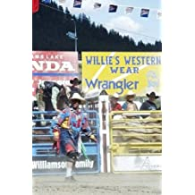 Rodeo Bull Riding: Notebook