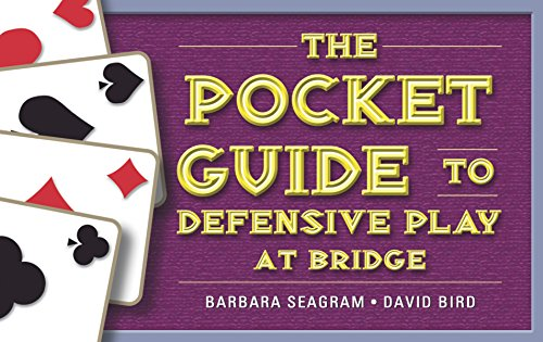 the-pocket-guide-to-defensive-play-at-bridge-english-edition