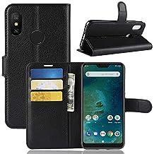 Funda Xiaomi Mi A2 Lite,Vicstar Xiaomi Mi A2 Lite Case Xiaomi Mi A2 Lite