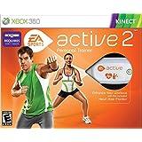 EA Sports Active 2 - Kinect Compatible (Xbox 360) [Importación inglesa]