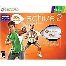 EA Sports Active 2 (jeu Kinect) [import anglais]