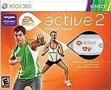 EA Sports Active 2 - Kinect Compatible (Xbox 360) [Importación segunda mano  Se entrega en toda España