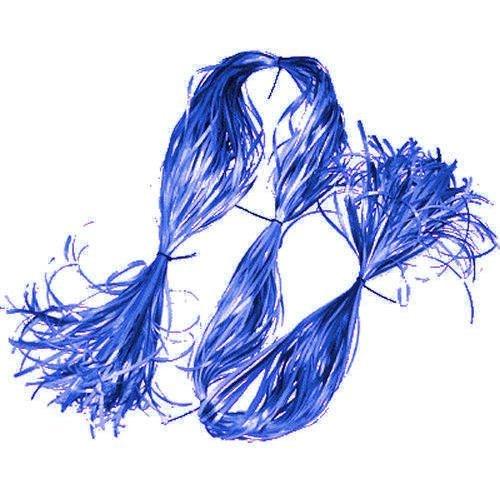 Precut Curling Ribbon Royal Blue (100 ct) (100 per package)