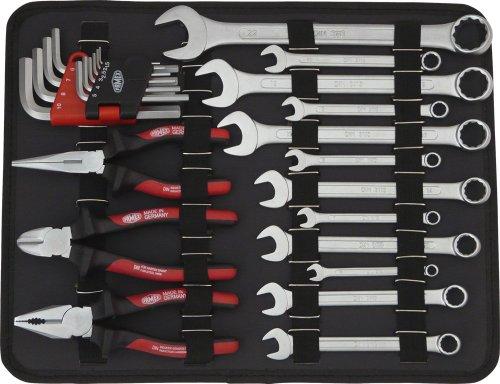 Famex 729-89 Werkzeugkoffer Set Top Qualität - 4