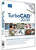 Turbo CAD V17 2D/3D