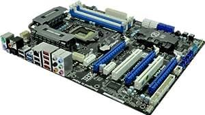 Asrock P67 EXTREME4 Socket H2 (LGA 1155) 1 x Ethernet 1 x Firewire 6 x USB 2.0