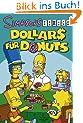 Simpsons Comics Sonderband 17: Dollars für Donuts