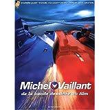 Michel Vaillant : De la bande dessinée au film