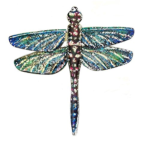Dragonfly Brooch Pin Fancy Dress Party Fashion Bling Vintage Jewellery for Women Girls