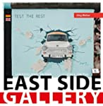 Spaziergang an der East Side Gallery:...