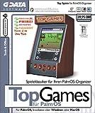 TopGames für PalmOS  (Palm)