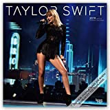 Taylor Swift 2019 - 18-Monatskalender: Original BrownTrout-Kalender   (Wall-Kalender) Bild