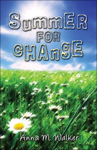 Summer for Change Cover Image