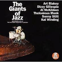 Giants of Jazz [Import anglais]