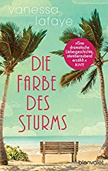 Die Farbe des Sturms: Roman (German Edition)