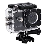 Sjcam Sj4000 Wifi 1080P 12Mp Car Bike He...