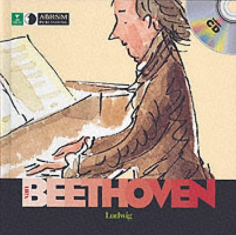 Beethoven: First Discovery  Music