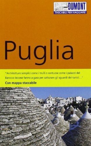 Puglia. Con mappa