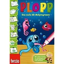 Plopp - Das coole 3D-Malprogramm