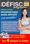 DEFISC MAGAZINE - Hors S�rie Immobili...