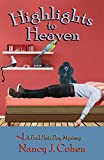 Highlights to Heaven (The Bad Hair Day Mysteries Book 5) (English Edition)