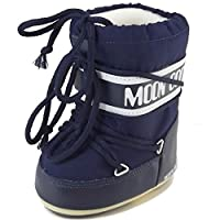 Moon Boot Mini Nylon Unisex-Child Boots