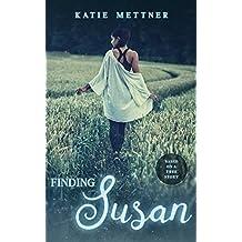 Finding Susan: A Small Town Wisconsin Lesbian Romance Novel