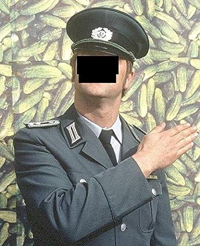 Uniform Volkspolizei Gr, 44,48,50,52 Polizei Fasching Karneval Kostüm Mottoparty Sammeln