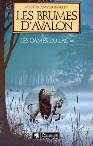Le cycle d'Avalon, N°  2 : Les Brumes d'Avalon