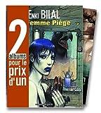 2 Albums pour le prix d'1 : Nicopol, tome 2 : La Femme piège ; XXe Ciel.com, tome 1