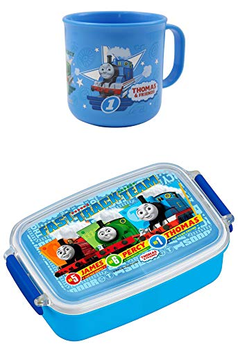 Lunch Case and Cup - Thomas the
