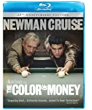 The Color of Money [Reino Unido] [Blu-ray]
