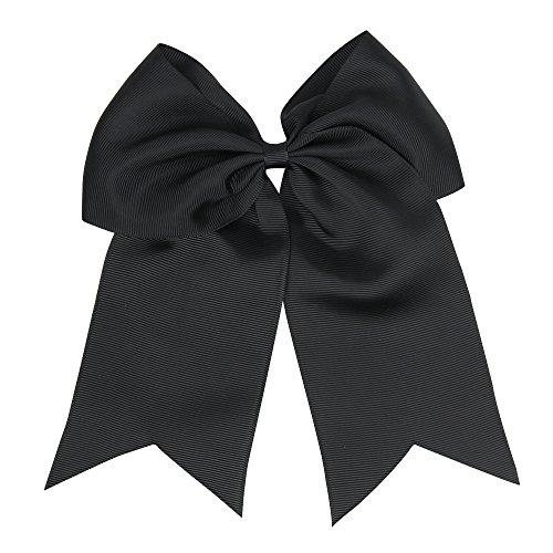 Haarschleife/Haarband für Mädchen, groß,15,2cm,Ripsband