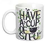 A Cup of STFU