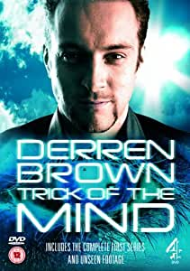 Derren Brown: Trick Of The Mind [DVD] [2004]