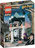 LEGO Harry Potter 4702: The Final Challenge