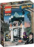 LEGO Harry Potter 4702: El reto final