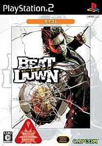 BeatDown: Fists of Vengeance (CapKore)[Import Japonais]