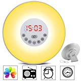 Wecker Wake Up Light Lichtwecker Wecker mit Licht