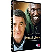 Intouchables - Edition simple
