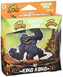 Iello IEL51421 - King of Tokyo: Monster Pack: King Kong