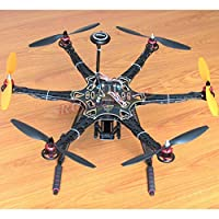 powerday®DIY S550 Hexacopter APM2.8 FC &NEO-7M GPS& HP2212 920KV BL Motor& Simonk 30A ESC&1045 Propeller by Rcmodelpart