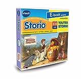 Vtech - 282005 - Storio - E-book animé - Winnie - Modèle aléatoire
