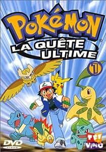 Pokémon : La Quête ultime, vol.1